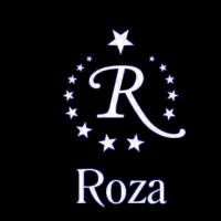 Roza İç Mimari Tasarım Logo